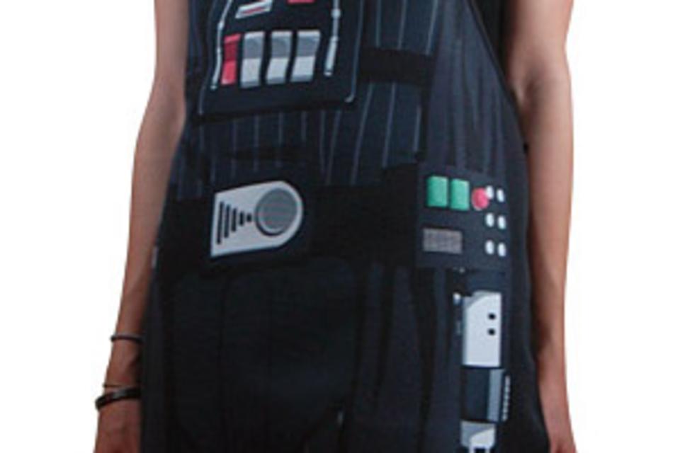 Darth Vader BBQ Apron