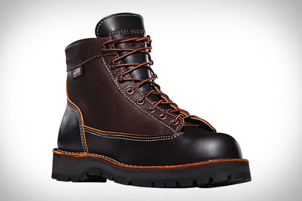 Danner 12021X Limited Edition Boots