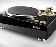 Denon 100 Turntable