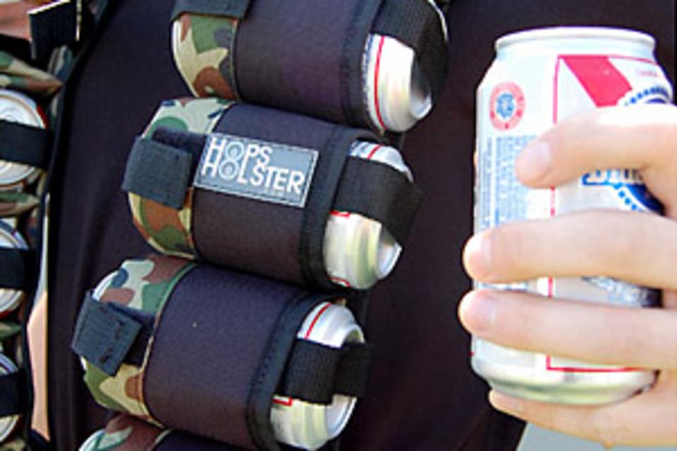 Hops Holster