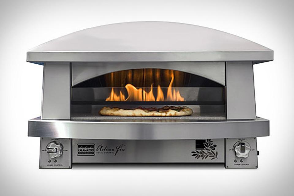 Kalamazoo Outdoor Pizza Oven