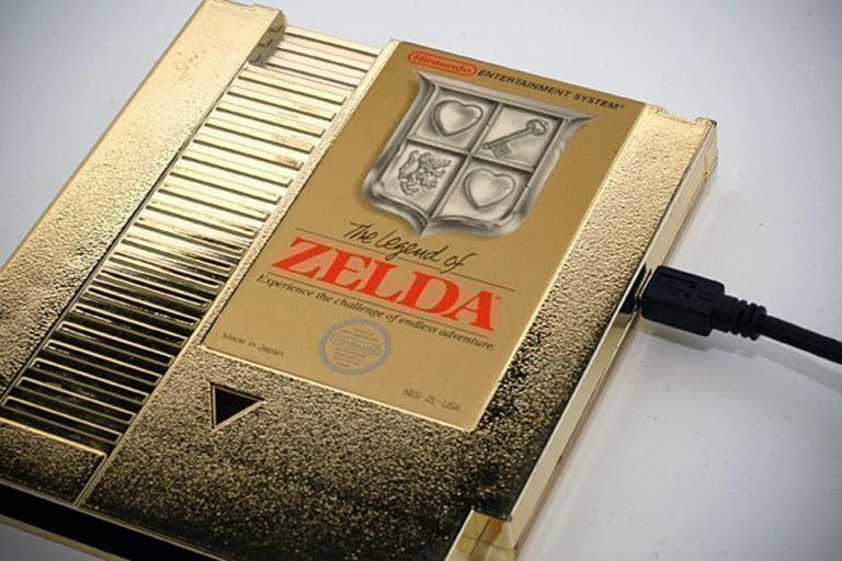 NES Hard Drives