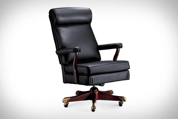 Gunlocke Washington Presidents Chair