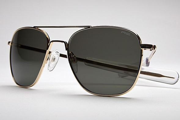 Randolph Engineering Ad Man Sunglasses