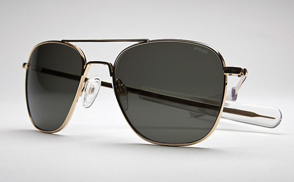 84461a7df9b5 Randolph Engineering Ad Man Sunglasses | Uncrate