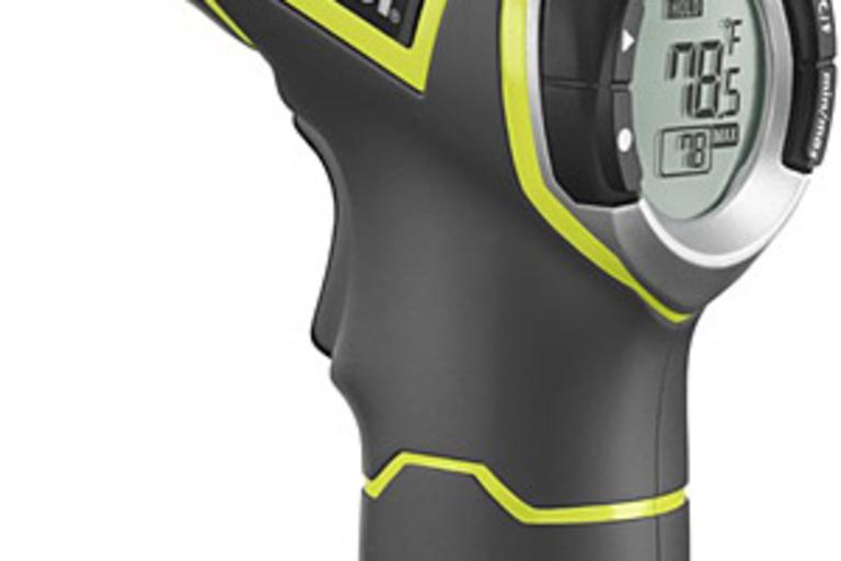 Ryobi Tek4 Infrared Thermometer