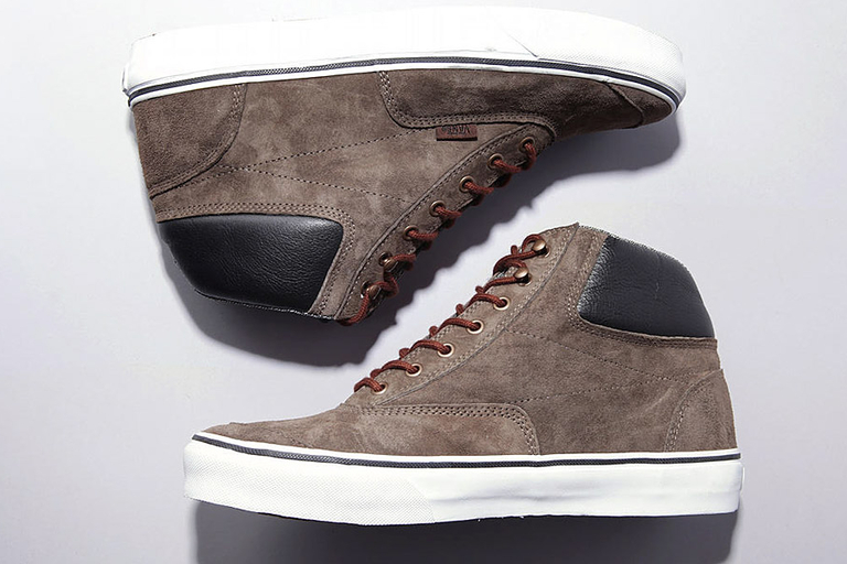 Vans Switchback Boot