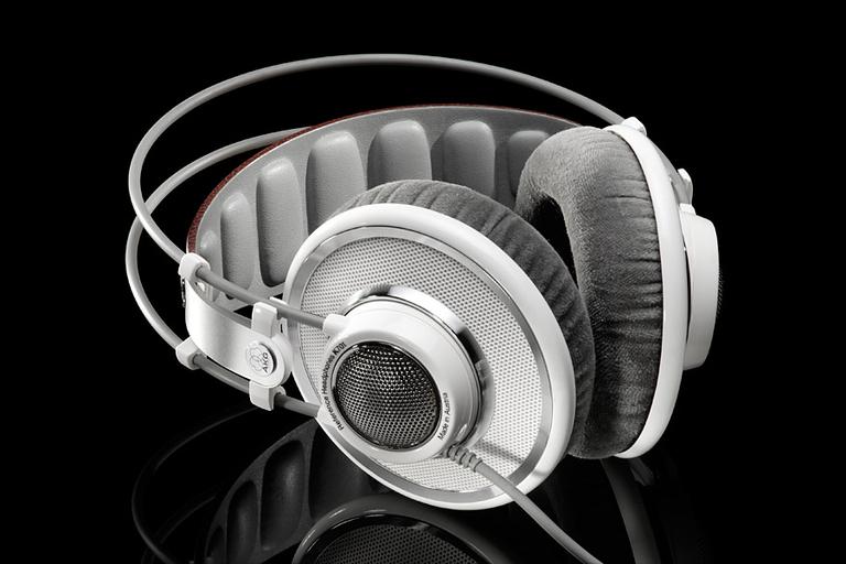 AKG by Harman K 701 Headphones