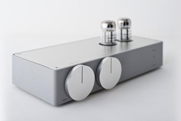 Case-Real Elekit Tube Amp