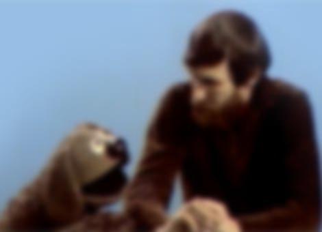 Jim Henson Making Muppets