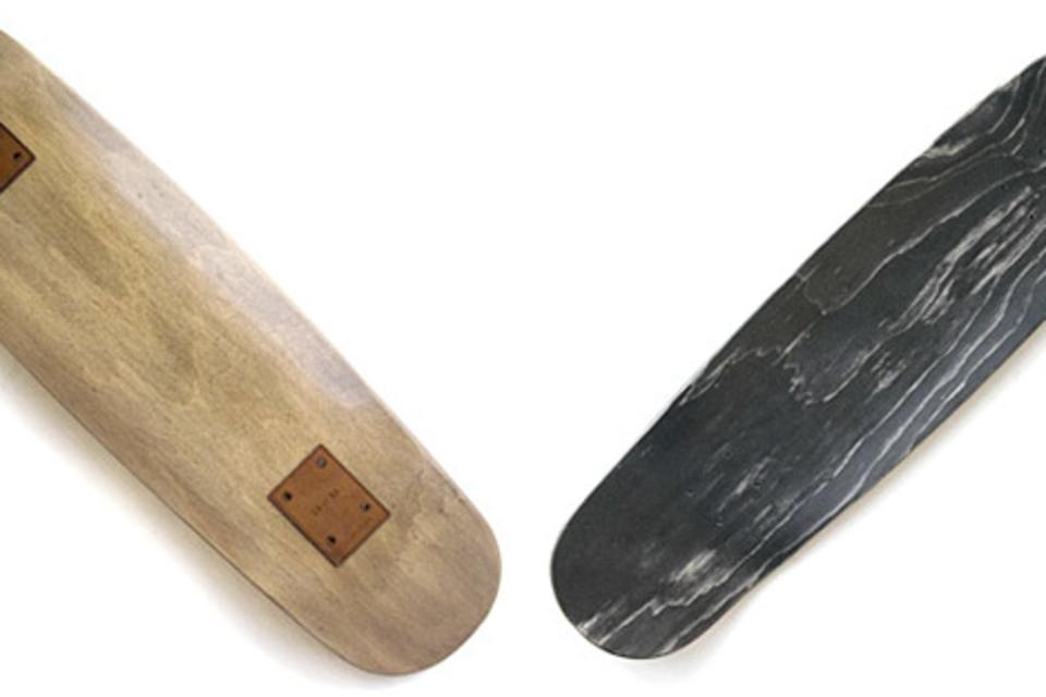 Makr Skateboard Deck