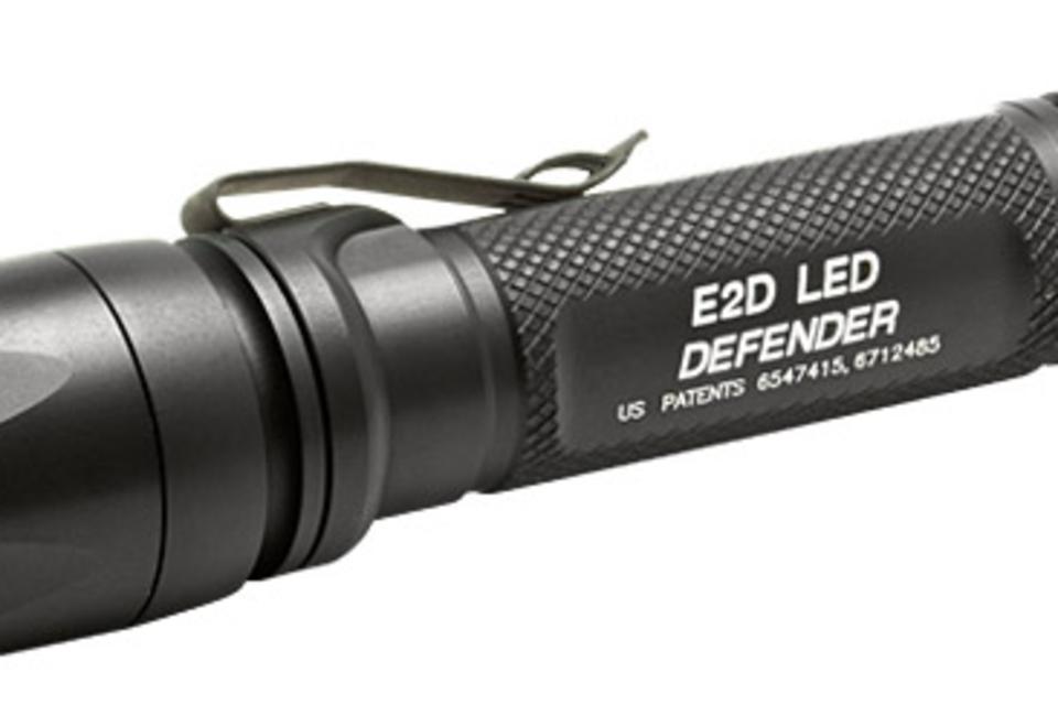 Surefire E2D Defender LED Flashlight