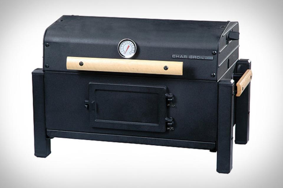 Char-Broil CB500X Portable Grill