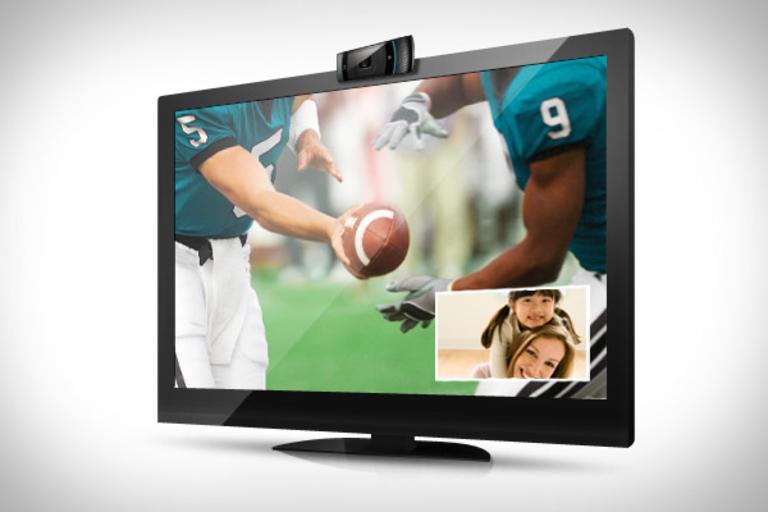 Logitech TV Cam