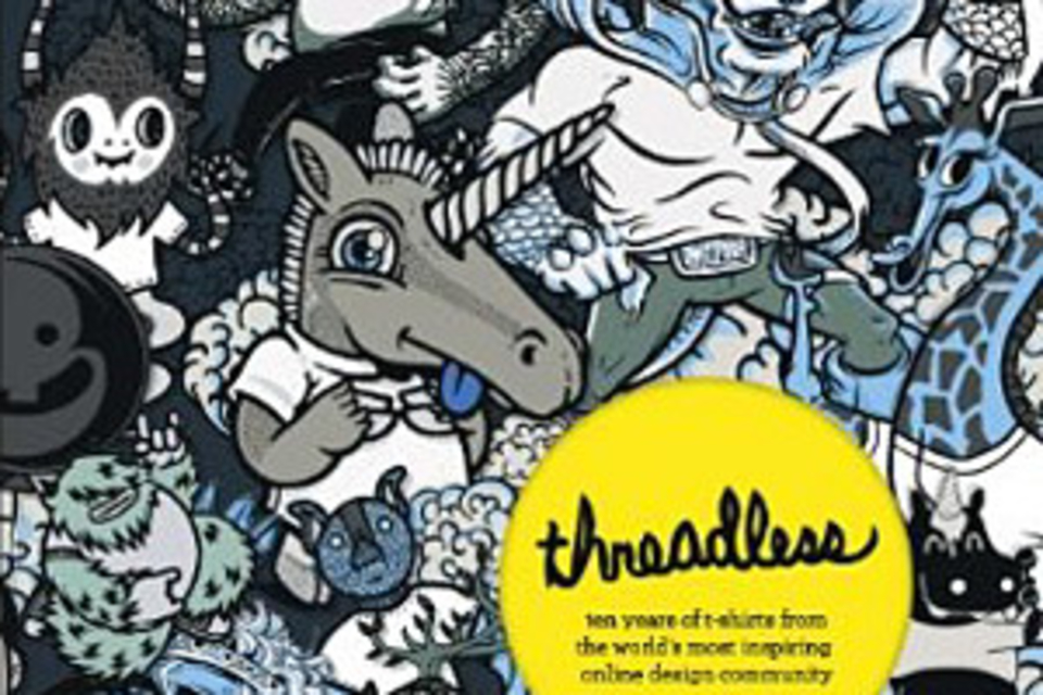 Threadless: Ten Years of T-shirts