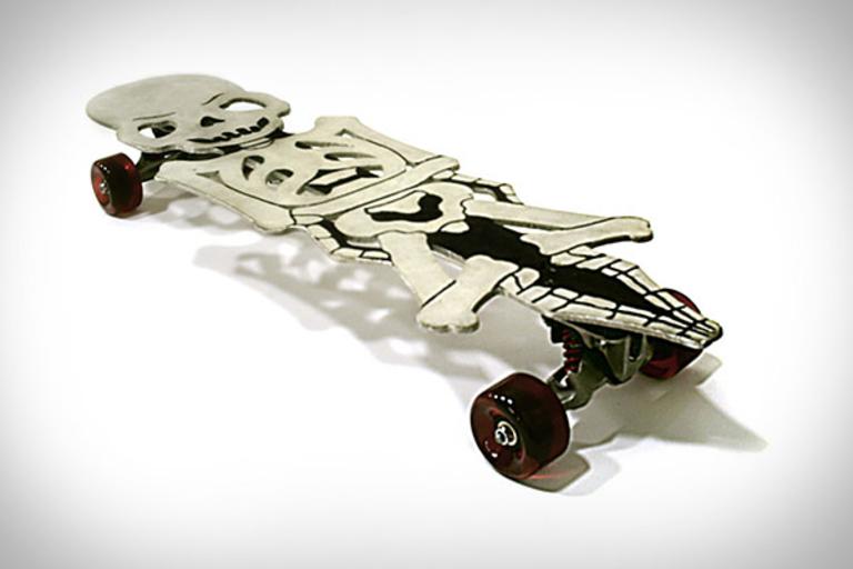 Corbus Skateboards
