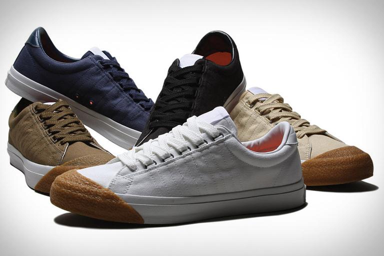 K-Swiss UNDFTD Deuce Sneakers