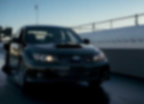 Subaru WRX STI Pure Performance