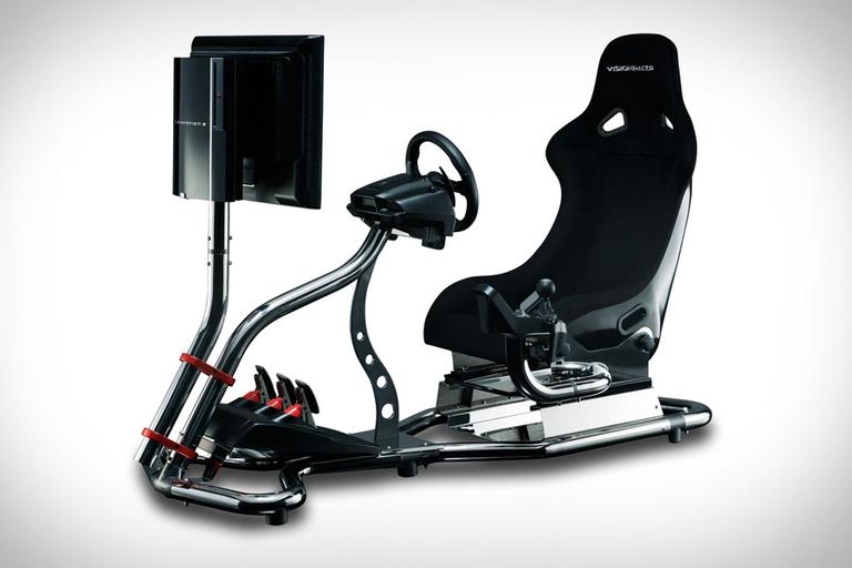 Vision Racer VR3