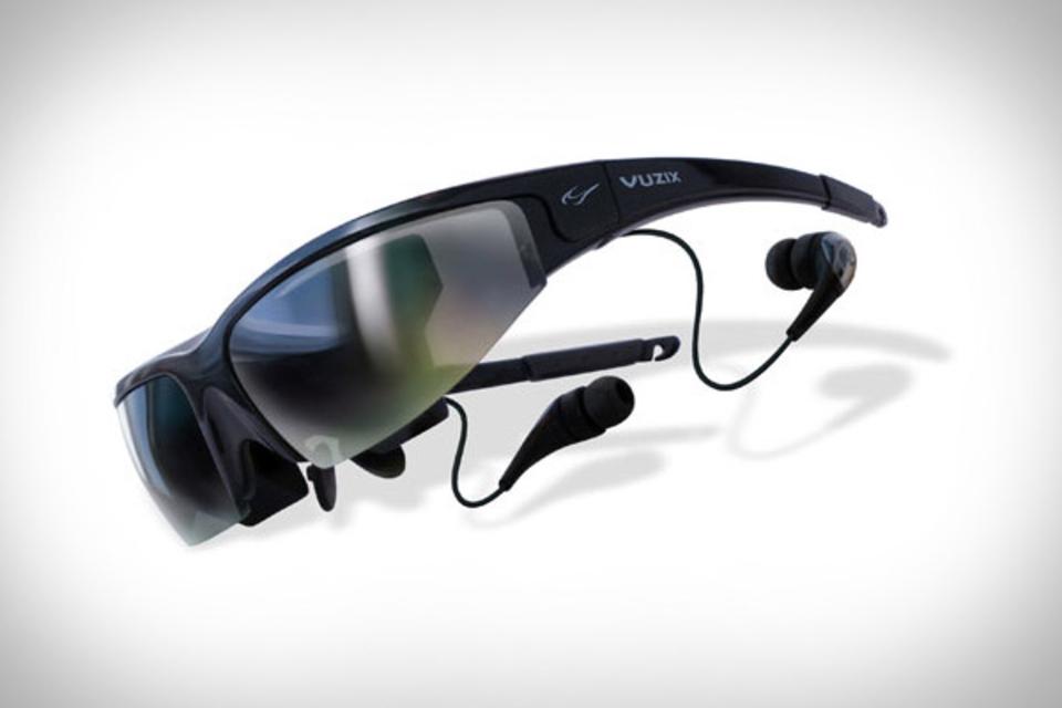 Vuzix Wrap 920 Video Eyewear