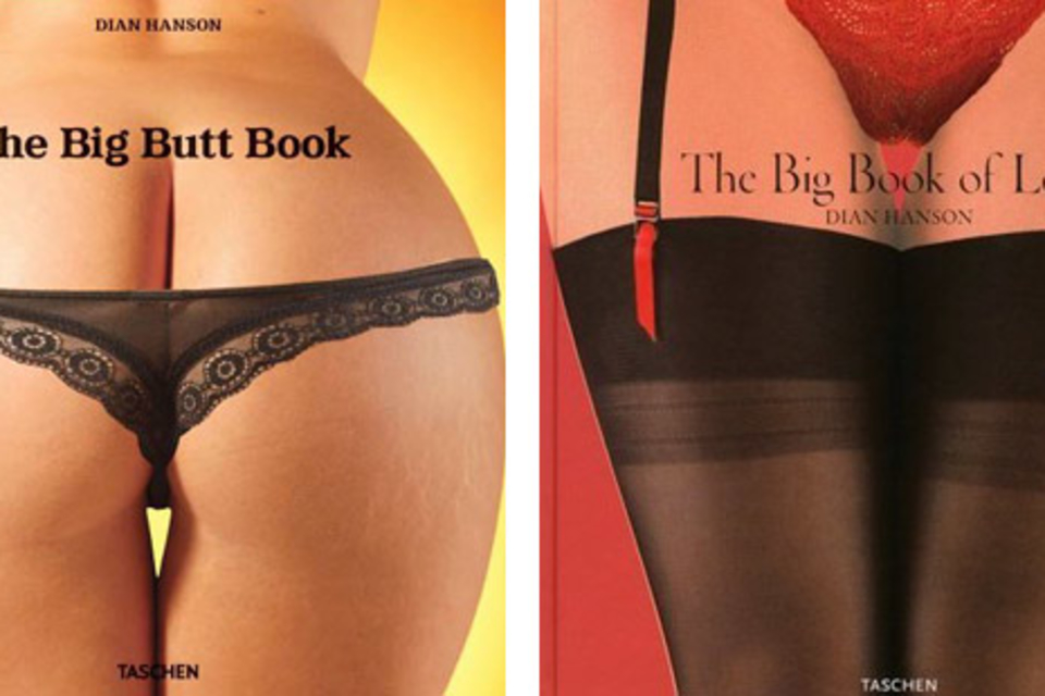 The Big Books