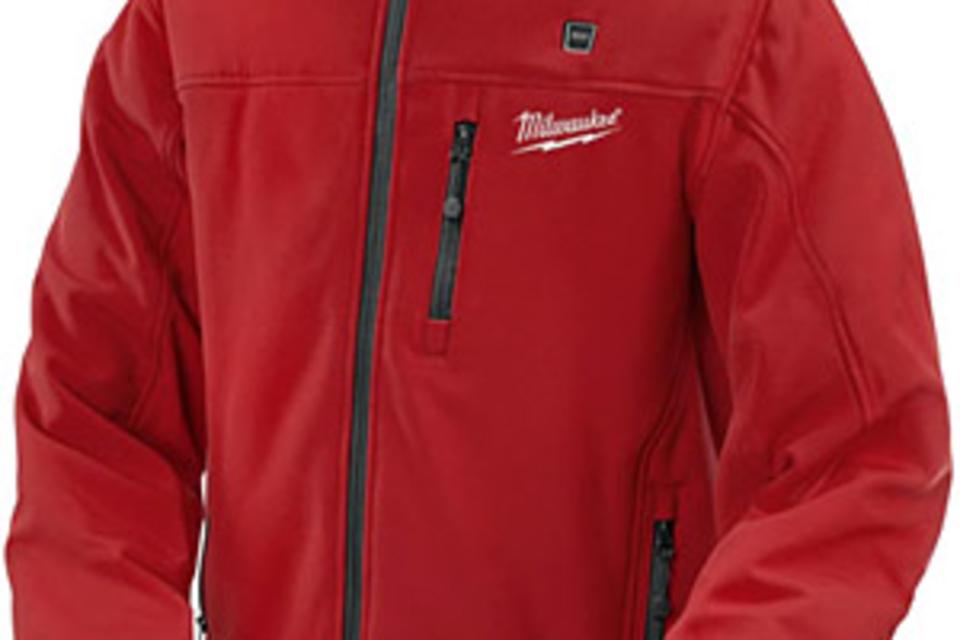 Milwaukee M12 Heated Jacket