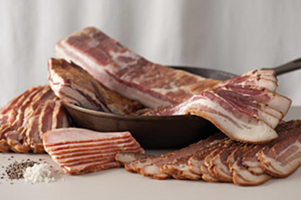 Savenor's Bacon Society