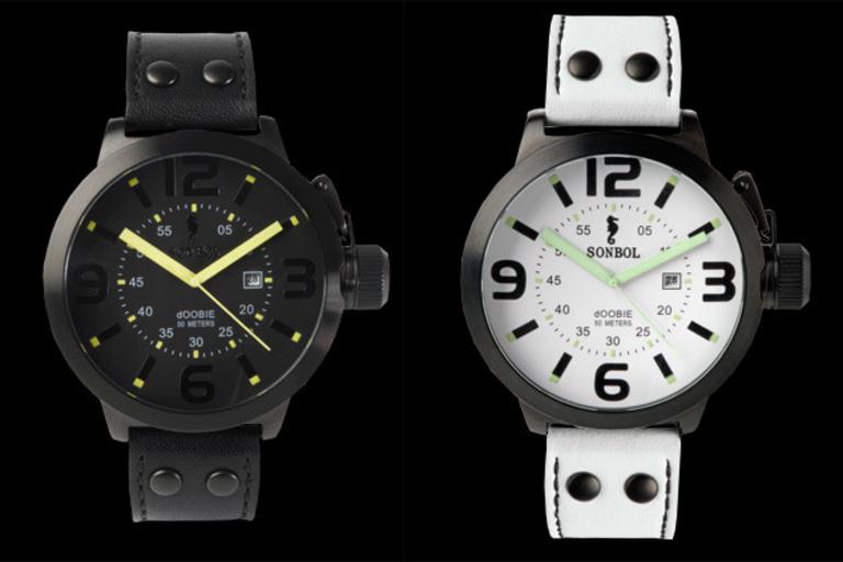 Sonbol Genesis Watches