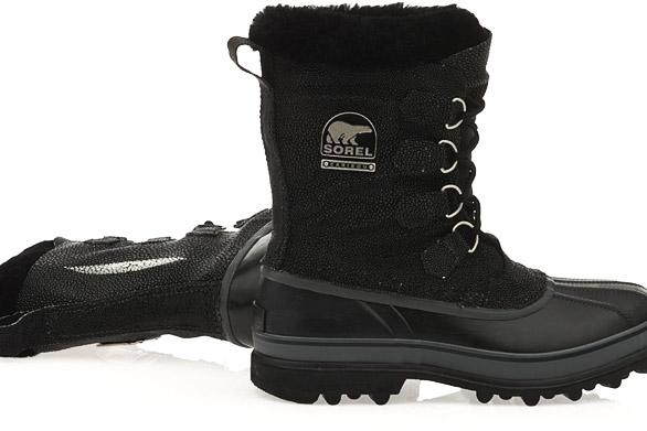 Sorel Caribou Stingray Boot