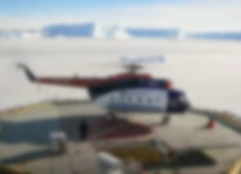 201 Days Of Antarctica