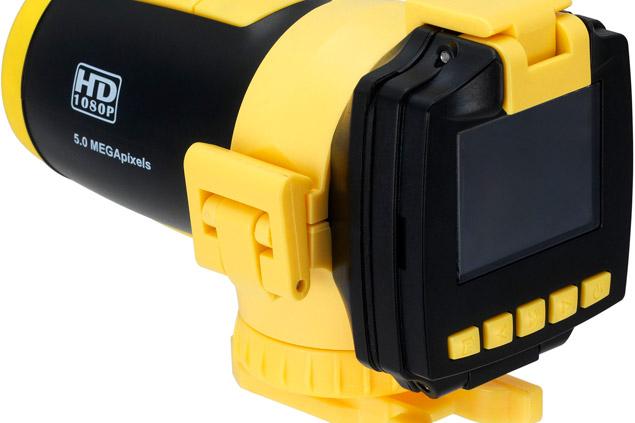 Oregon Scientific All-Terrain Video Camera