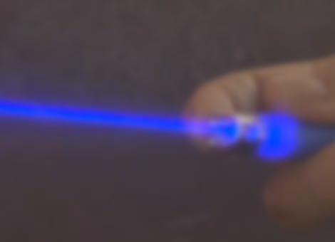 Bic Laser Lighter