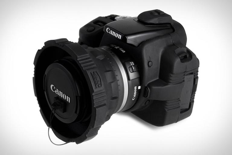 Camera Armor