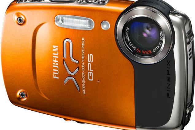 Fujifilm FinePix XP30 Camera
