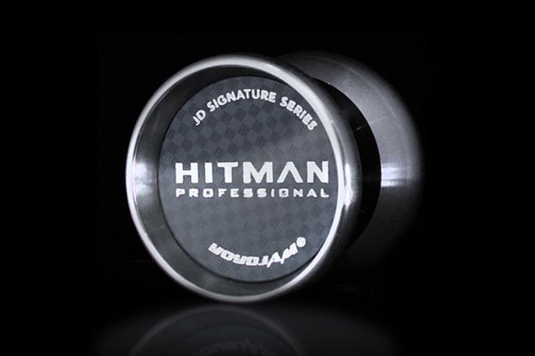 Hitman Pro Yo-Yo