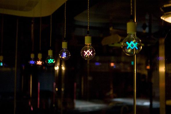 Kaws Light Bulbs