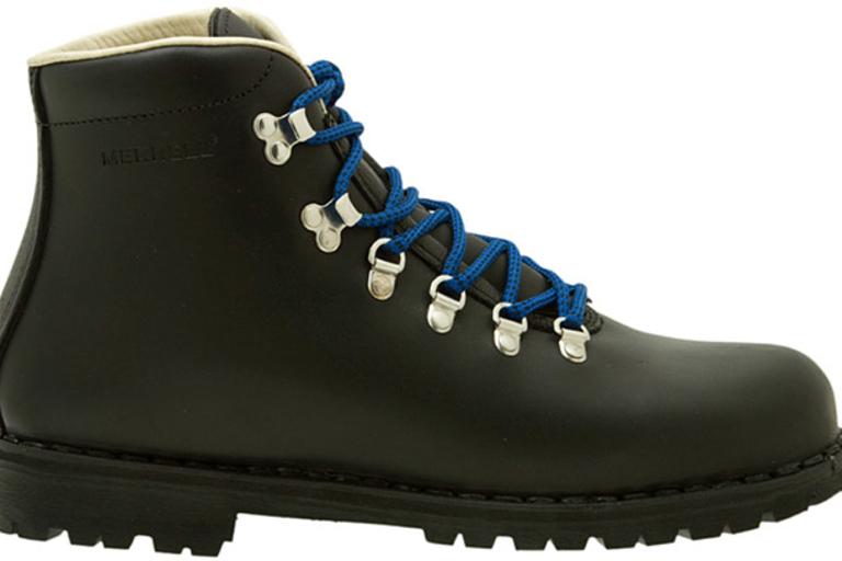 Merrell Wilderness Boots