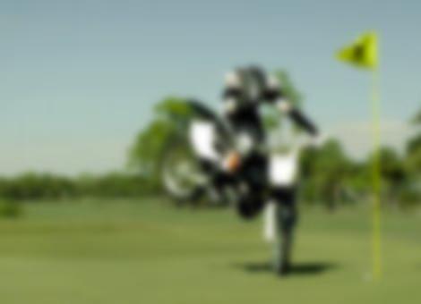 Moto-Golf