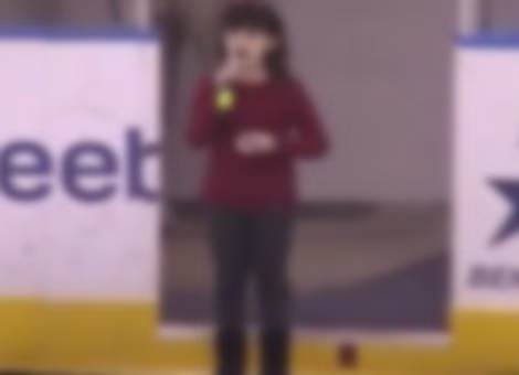 National Anthem Bail Out
