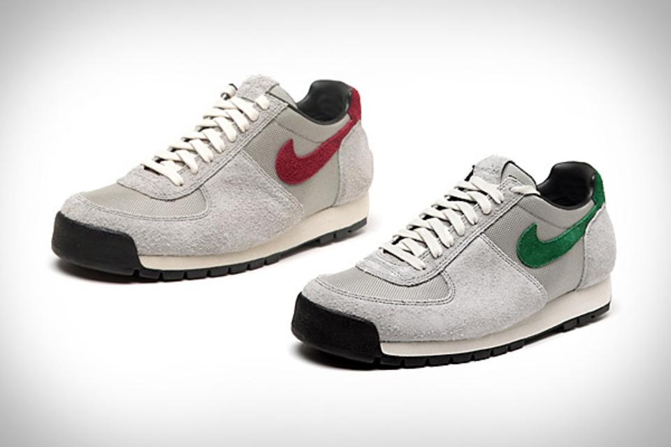 Nike Steven Alan Lava Sneakers
