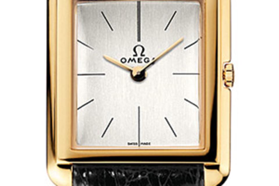 Omega JFK Watch