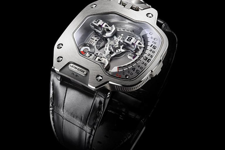 Urwerk UR-110 Watch