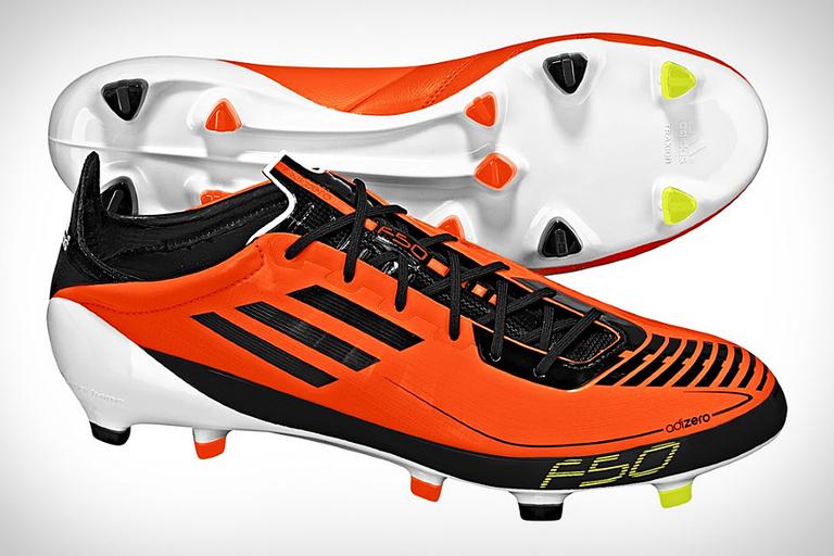 Adidas F50 AdiZero Prime Soccer Cleats