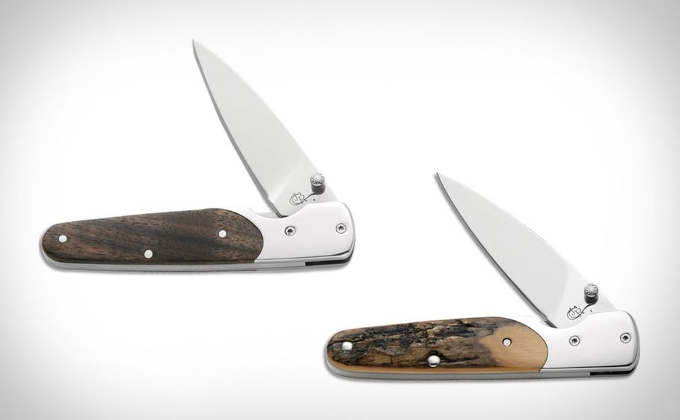 Case Slimlock Knives Uncrate