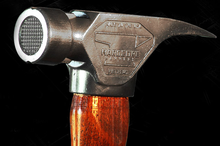 Hardcore Hammers