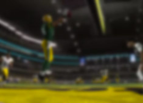 Madden NFL Super Bowl XLV Sim