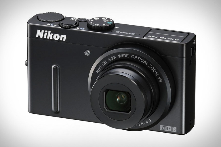 Nikon Coolpix P300 Camera