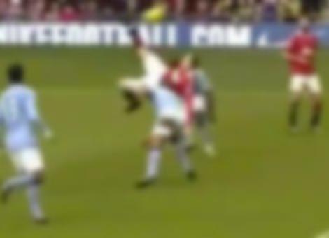 Wayne Rooney Wonder Goal