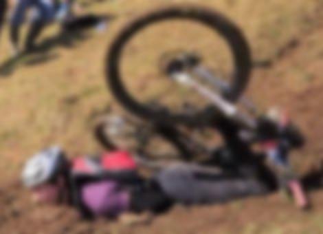 BUCS 2011 XC Carnage