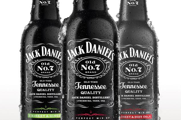 Jack Daniel's Ready-to-Drink